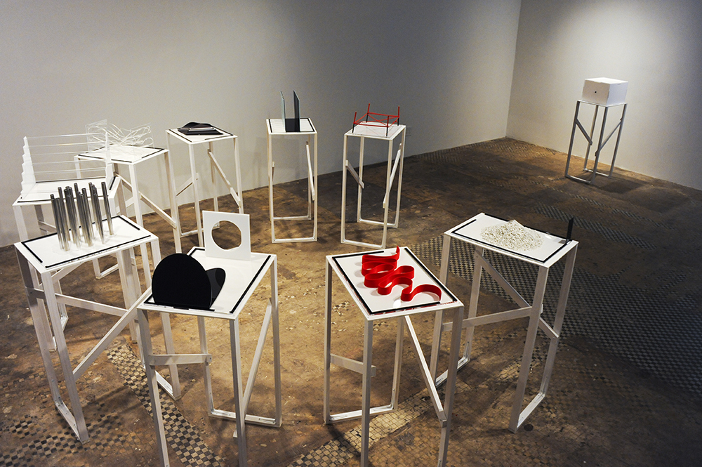 Possible Exhibitions #4