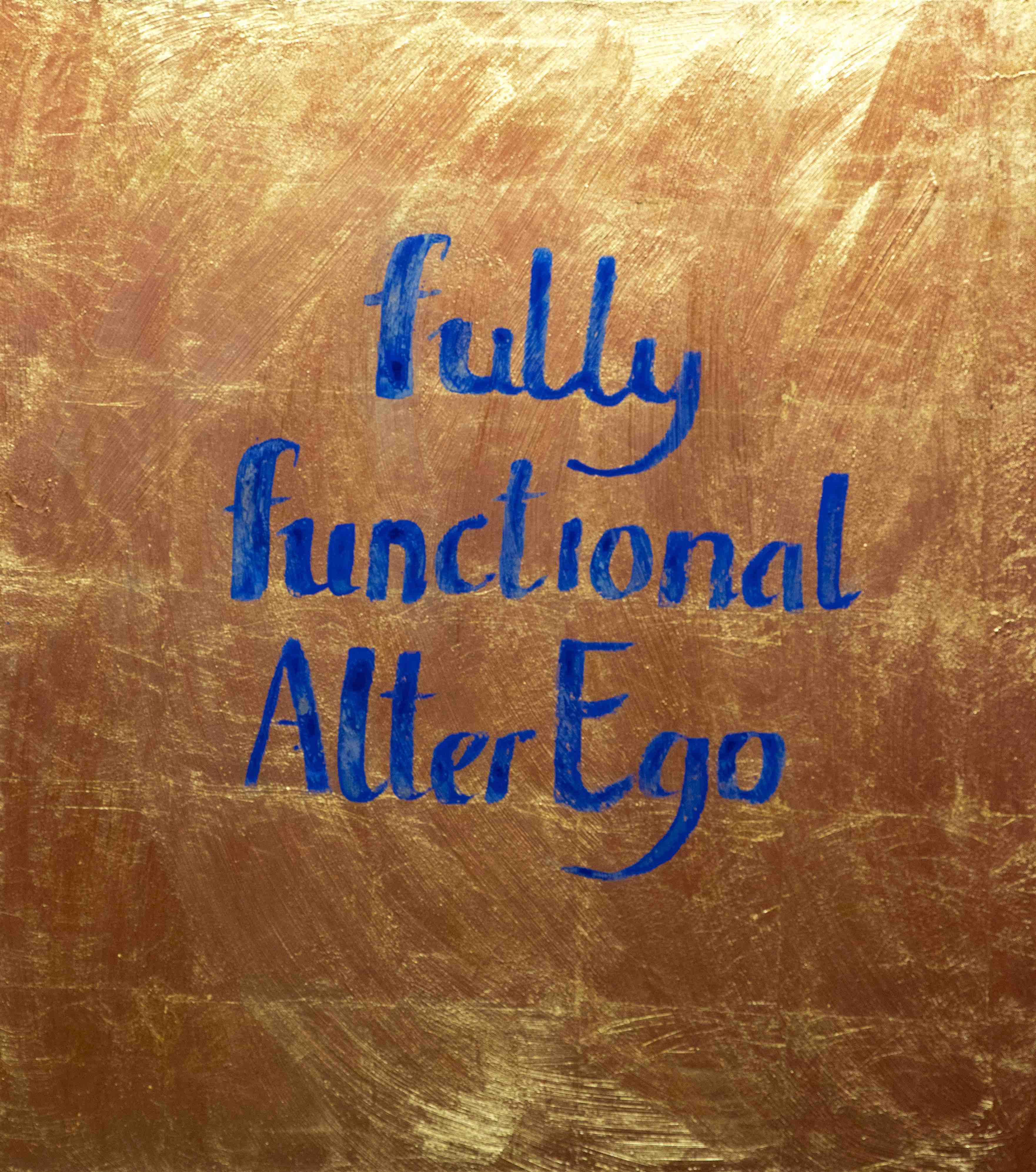 Fully Functional Alterego
