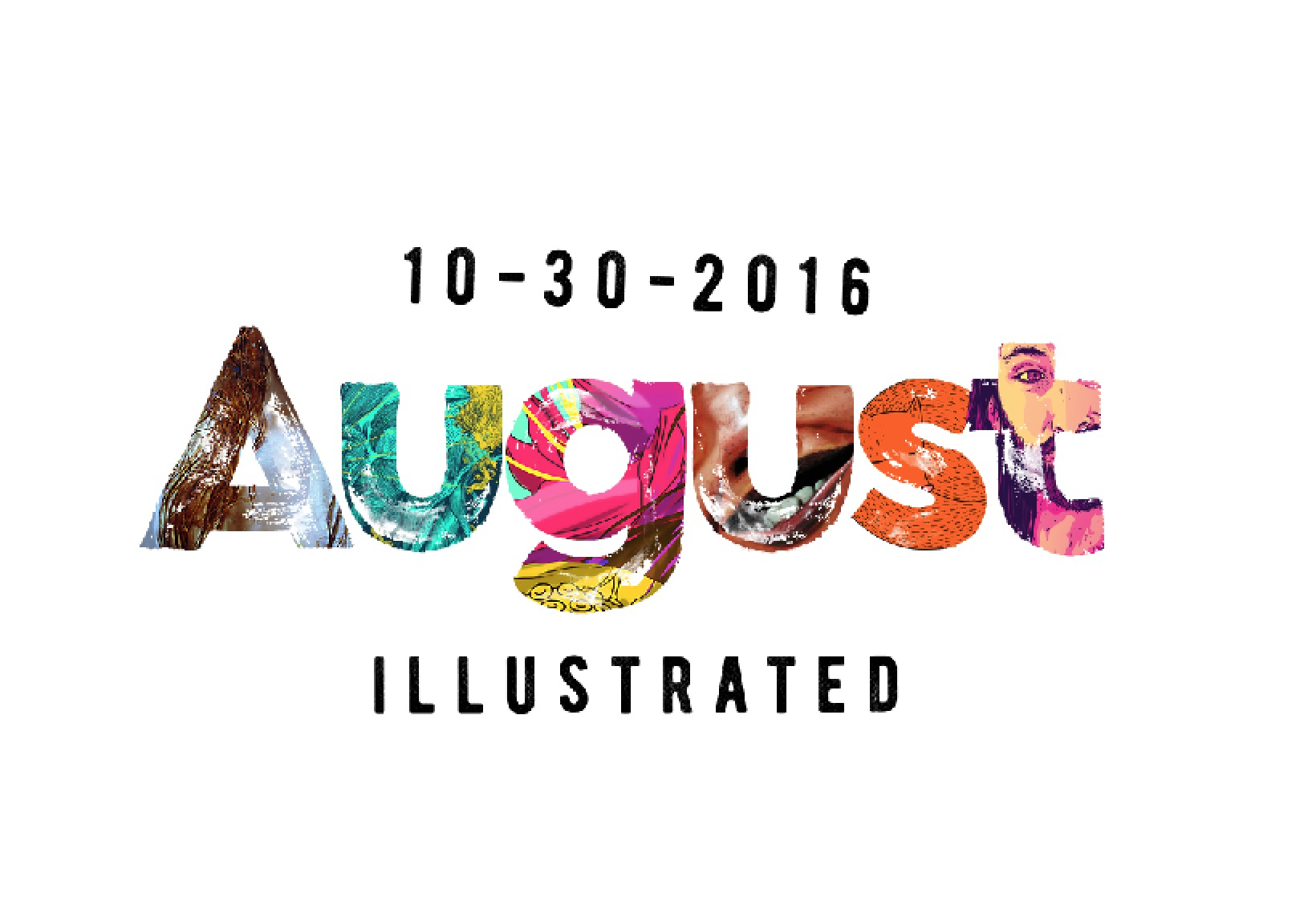 August Illustrated